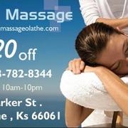 Gina's Massage