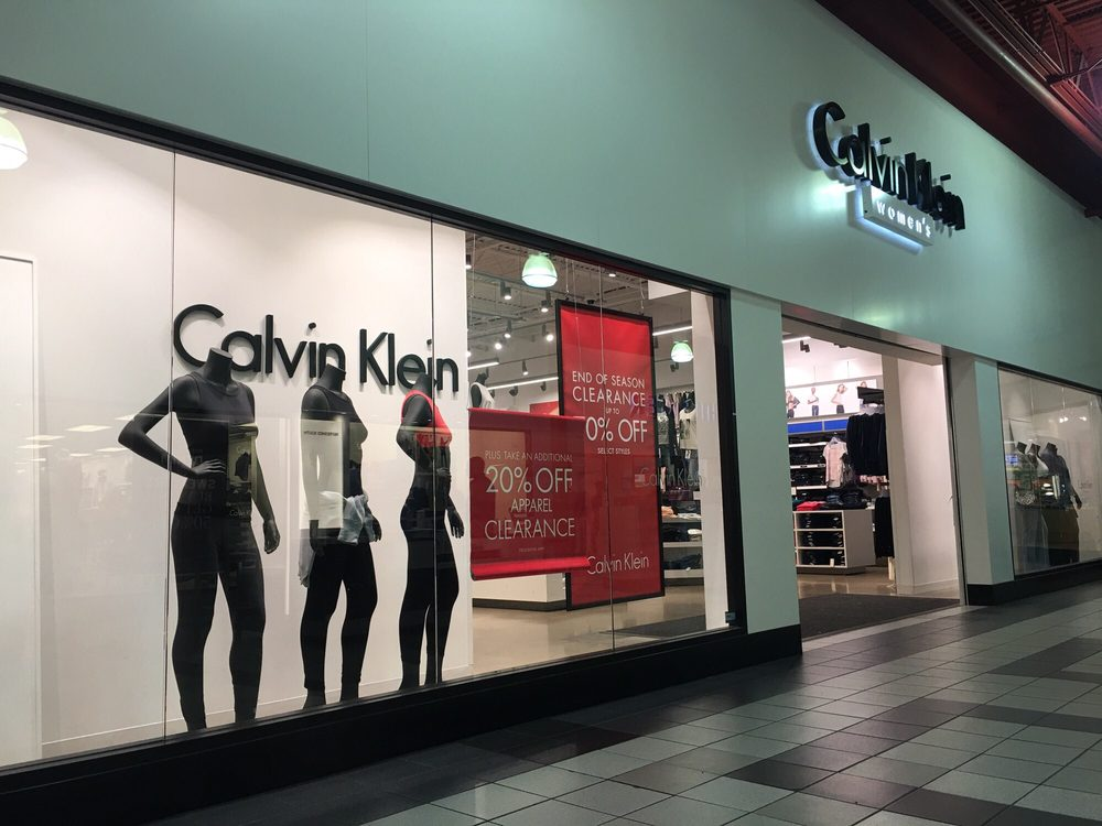 74dd9af63add4 Calvin Klein - Outlet Stores - 7400 Las Vegas Blvd S, Southeast, Las Vegas,  NV - Phone Number - Yelp