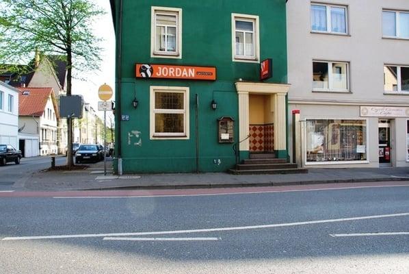 gastst tte jordan chiuso cucina tedesca siechenmarschstr 2 bielefeld nordrhein. Black Bedroom Furniture Sets. Home Design Ideas