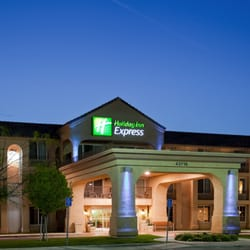 Photo Of Holiday Inn Express Lancaster Ca United States