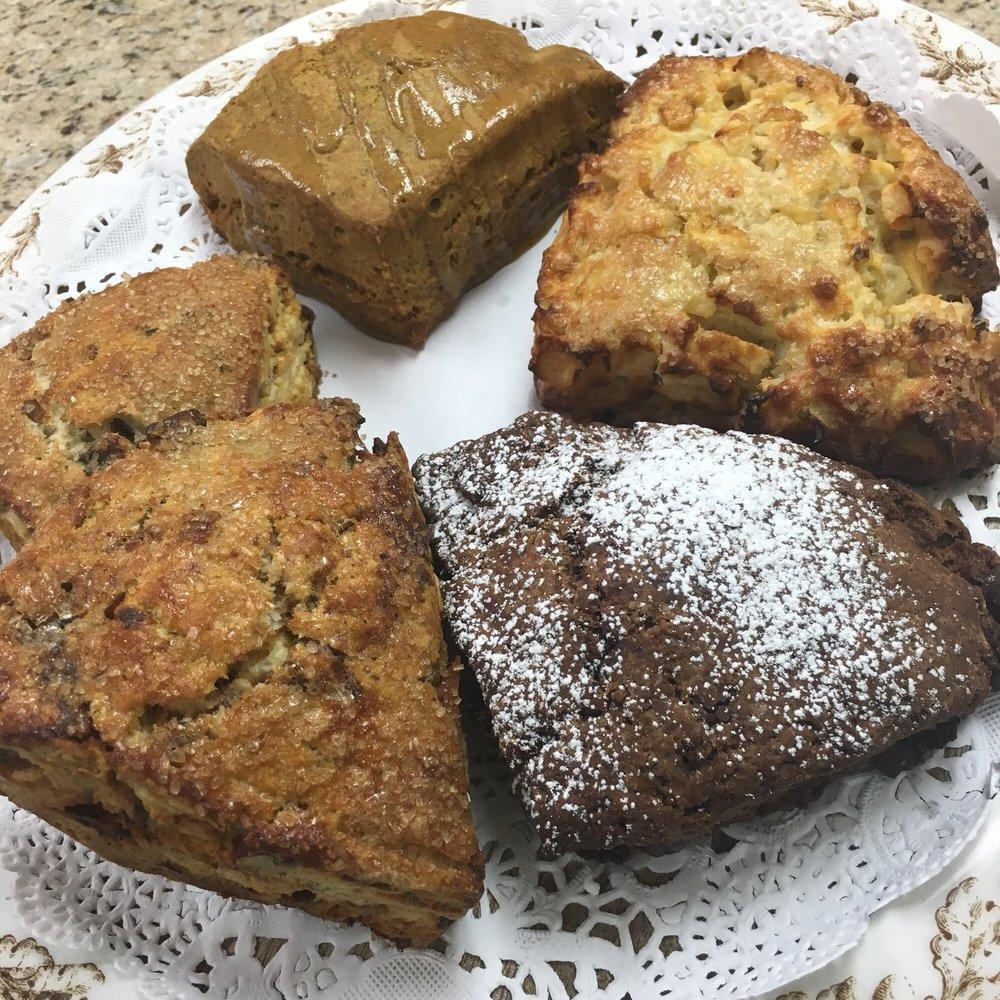The Pastry Palate Café: 531 Rte 52, Carmel, NY