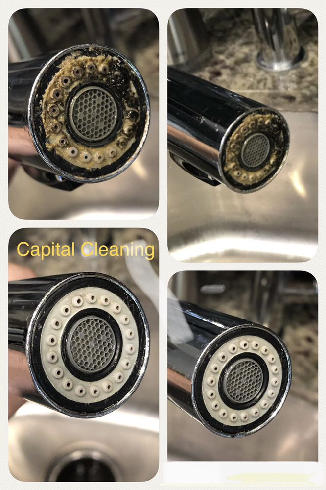 Capital Cleaning Solutions: Aspen Hill, MD