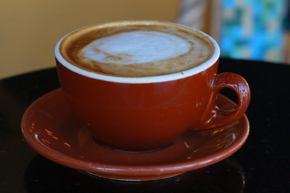 Pacific Bay Coffee Co & Micro-roastery