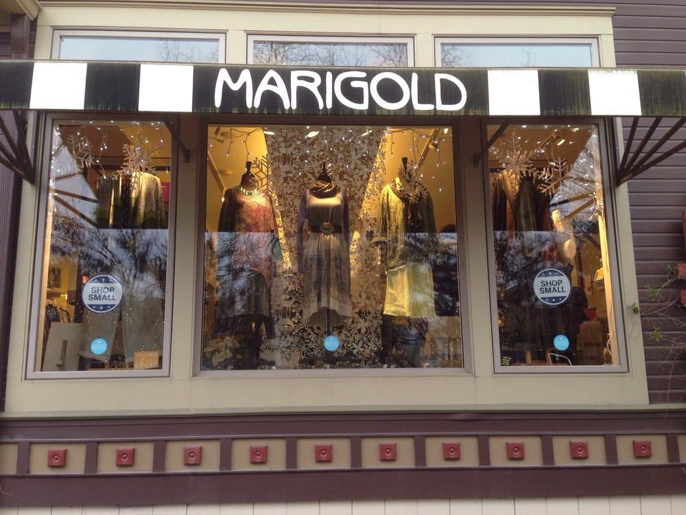 Marigold Clothing