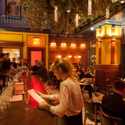 Caf standard 85 photos 71 reviews american new for Coopers east village