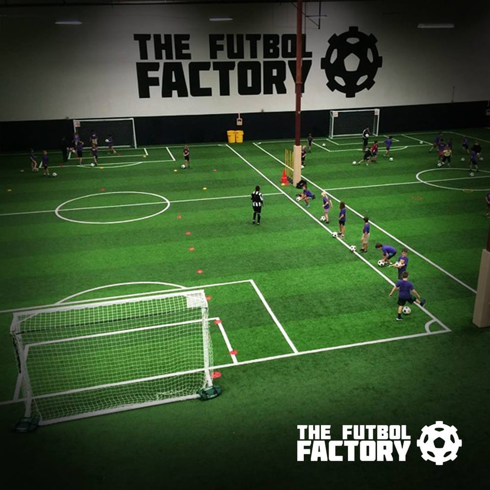 The Futbol Factory - CLOSED - 16 Photos   21 Reviews - Soccer - 2390 ... d809a82174eda
