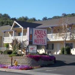 Photo Of Angels Inn Motel Camp Ca United States