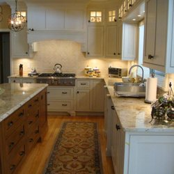 Photo Of Northeast Kitchen U0026 Stonework   Middleton, MA, United States.  Beautiful Inset