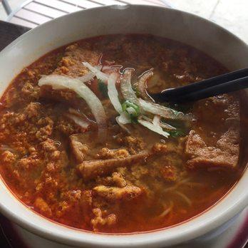Yelp Crab Soup Cafe Banh Mi