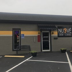 Nu9ve Cantina And Steakhouse Steakhouses 1002 N Main St