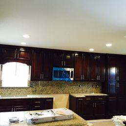 Awesome Photo Of Seville G Kitchen Cabinets   Walnut Park, CA, United States