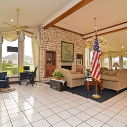 Photo Of Americas Best Value Inn West Columbia Tx United States