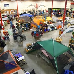 photo of sports basement san francisco ca united states camping