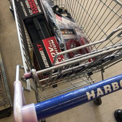 Harbor Freight Tools - Hardware Stores - 150 W Picacho Ave