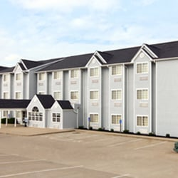 Photo Of Microtel Inn Suites By Wyndham Dry Ridge Ky