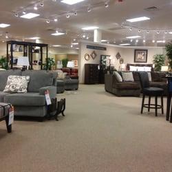 Photo Of Ashley HomeStore   Willow Grove, PA, United States. Showroom