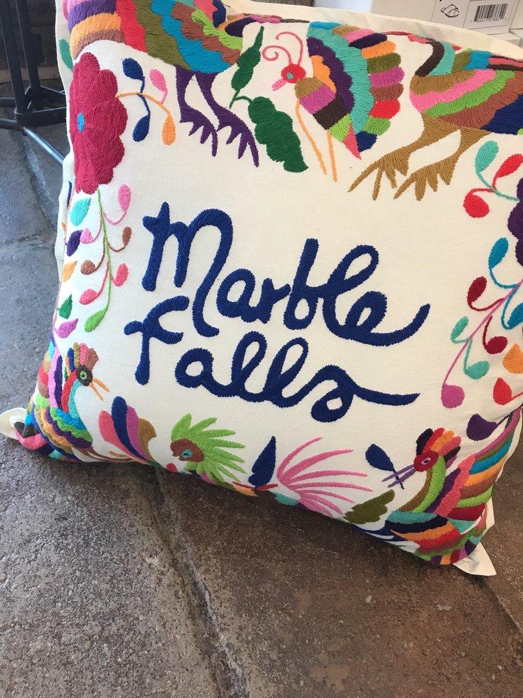Smartie Pantz: 201 Main St, Marble Falls, TX