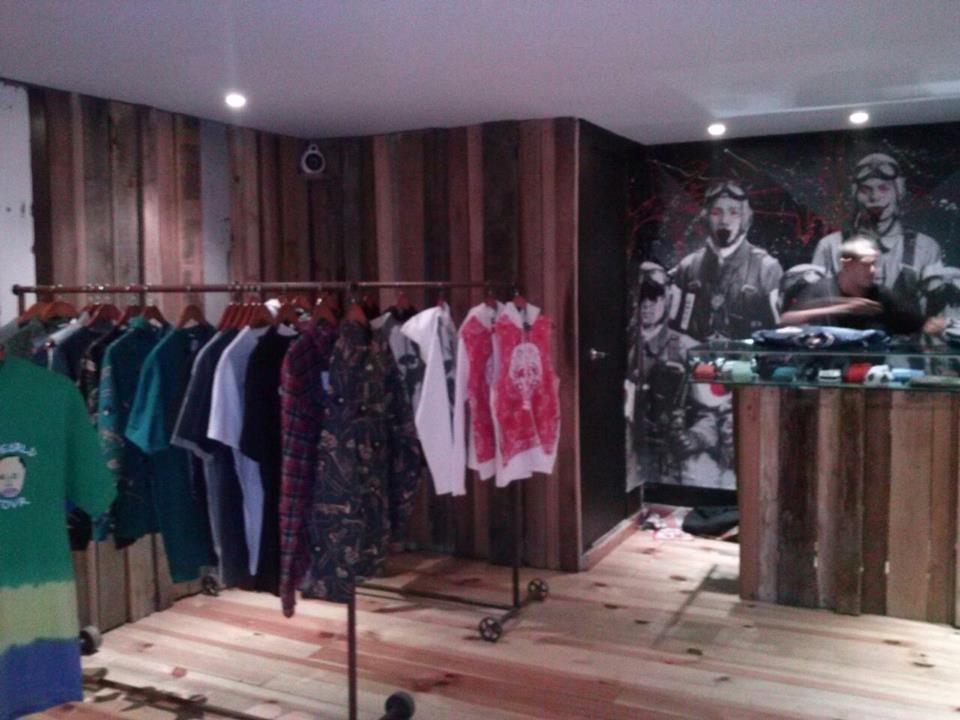 Kamikaze Store