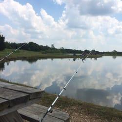 Wonder Pay Lakes - CLOSED - Hunting & Fishing Supplies - 7465 Hwy Tt