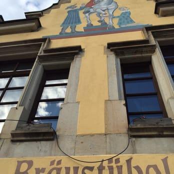 Bräustübel - CLOSED - 18 Photos - Wine Bars - Körnerplatz 3, Dresden ...