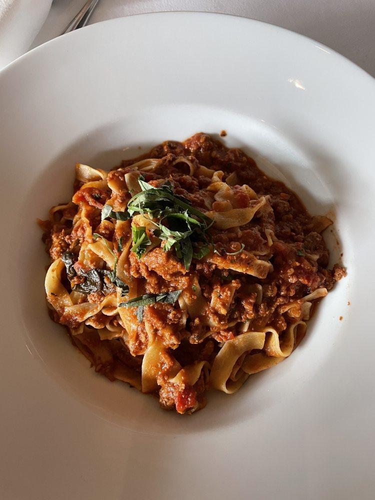 Davio's Northern Italian Steakhouse: 5762 Grandscape Blvd, The Colony, TX