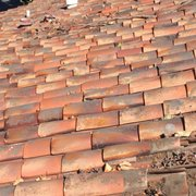 Vintage Roof Tile 16 Photos Roofing 2544 Q St Rio
