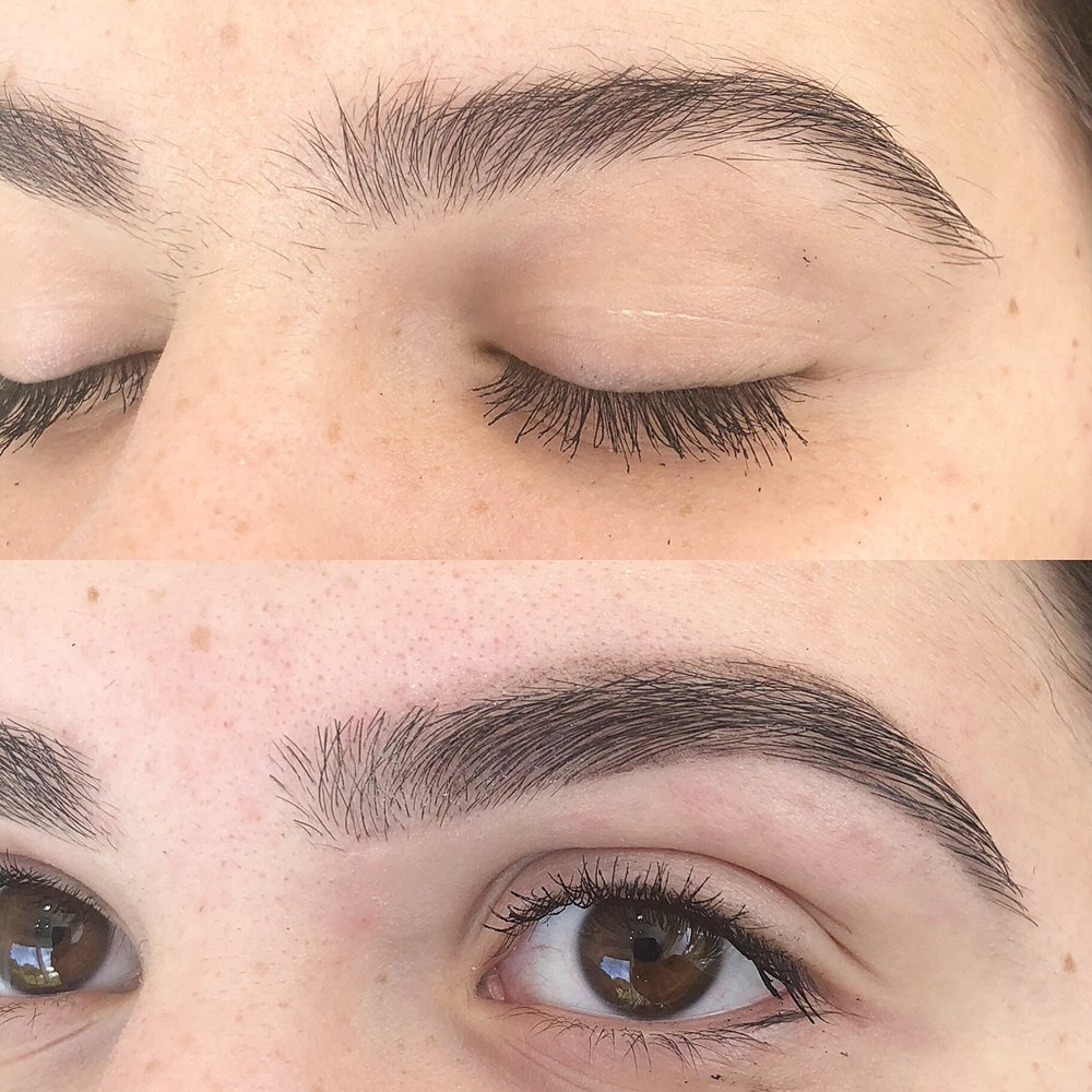 SquareB Brows & Body Waxing: 10 Nashville Rd, Bethel, CT