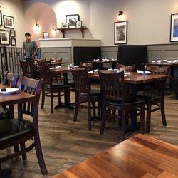 Photo Of Antico Italian Restaurant Huntersville Nc United States Very Nice Dining