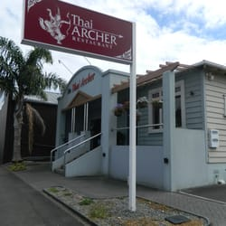 Thai archer restaurant thai 10 campbell rd royal oak for Auckland thai boutique cuisine