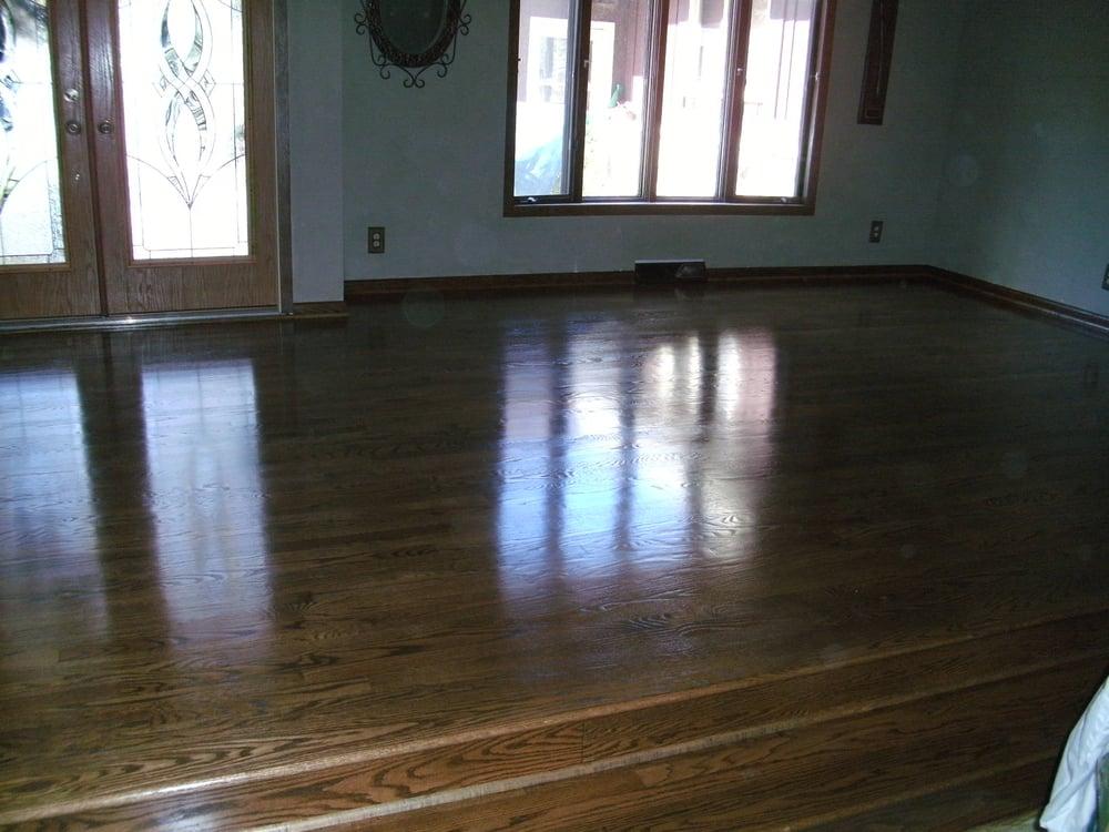 Photos For Authentic Hardwood Floors Llc Yelp