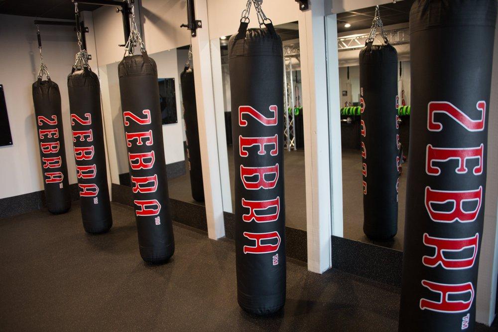 Guruz Fitness Studio