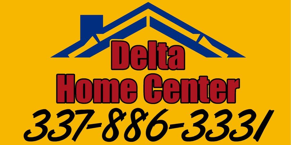 Delta Home Center: 4840 NE Evangeline Thruway, Carencro, LA