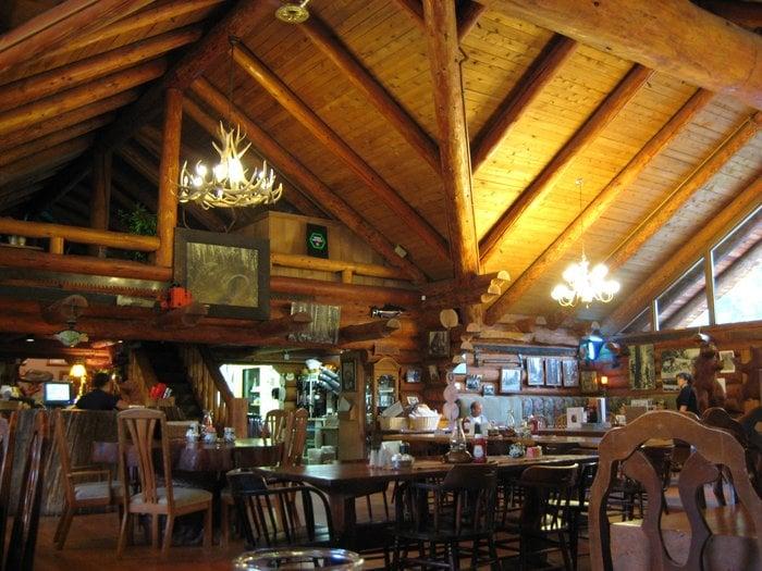 Photos For Camp 18 Restaurant