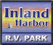 Inland Harbor RV Park: 13566 GA Hwy 251, Darien, GA
