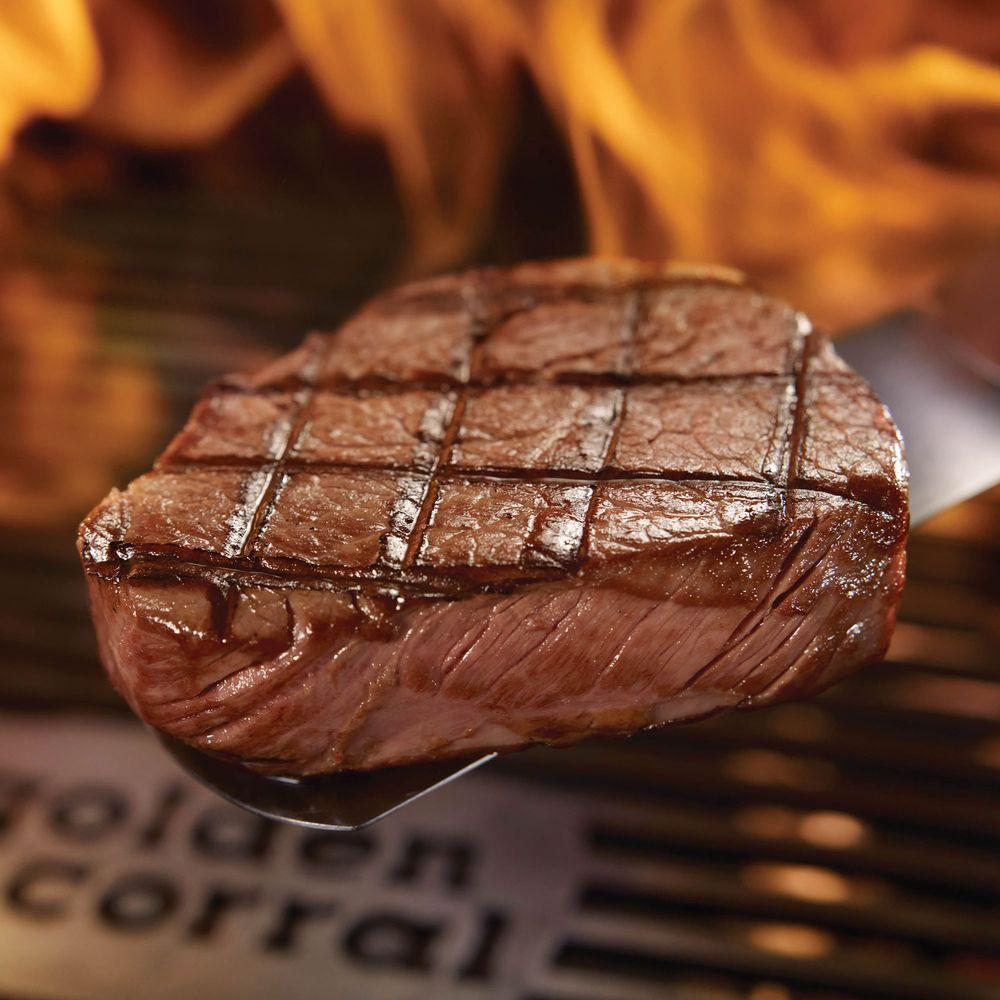 Golden Corral Buffet & Grill: 2082 E. Florence Blvd., Casa Grande, AZ