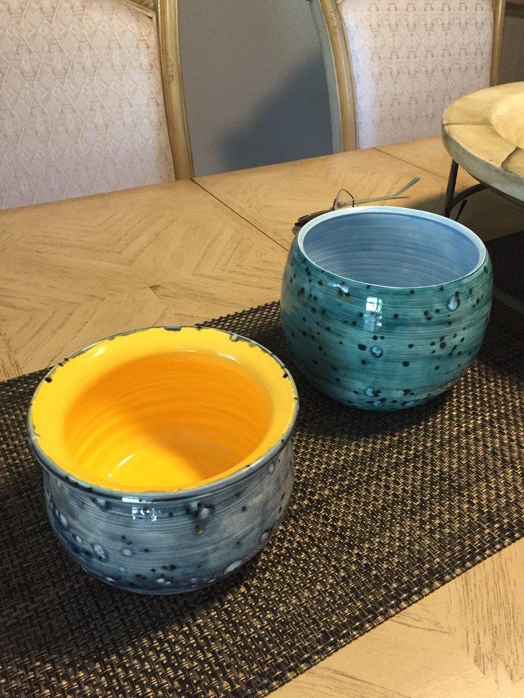 Southpaw Ceramics: 31550 Railroad Canyon Rd, Canyon Lake, CA
