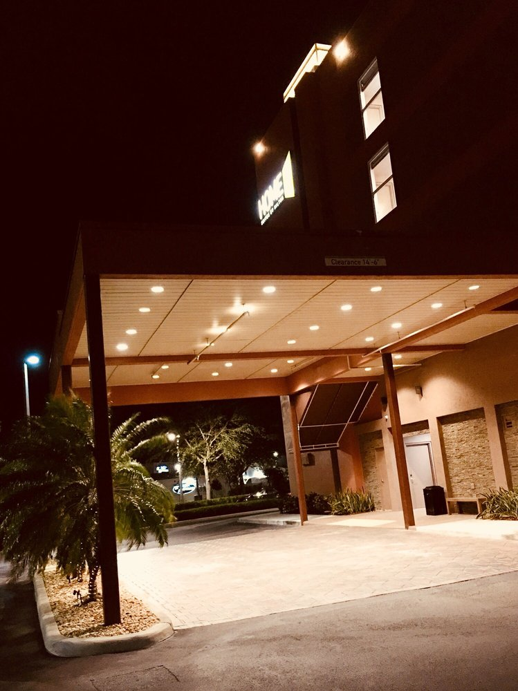 Home2 Suites by Hilton Florida City, FL