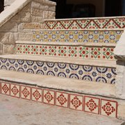 Talavera Tile Photo Of Reeso Importers San Antonio Tx United States