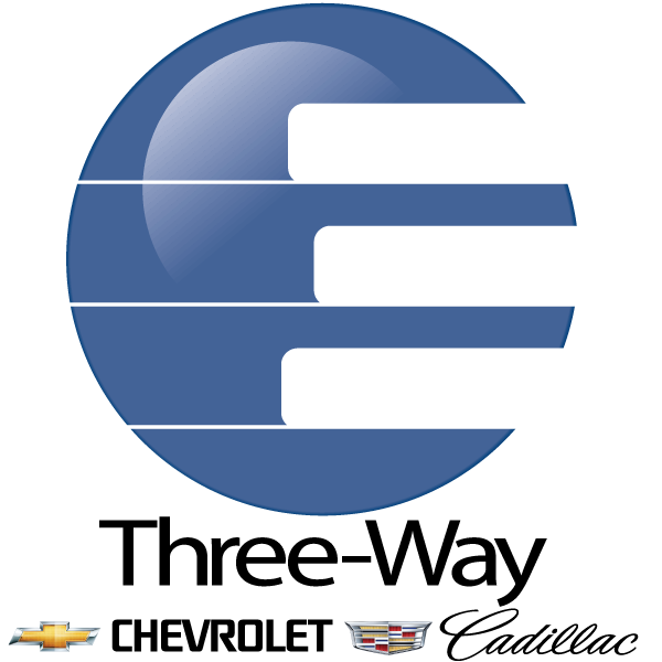 photos for three way chevrolet cadillac yelp. Black Bedroom Furniture Sets. Home Design Ideas