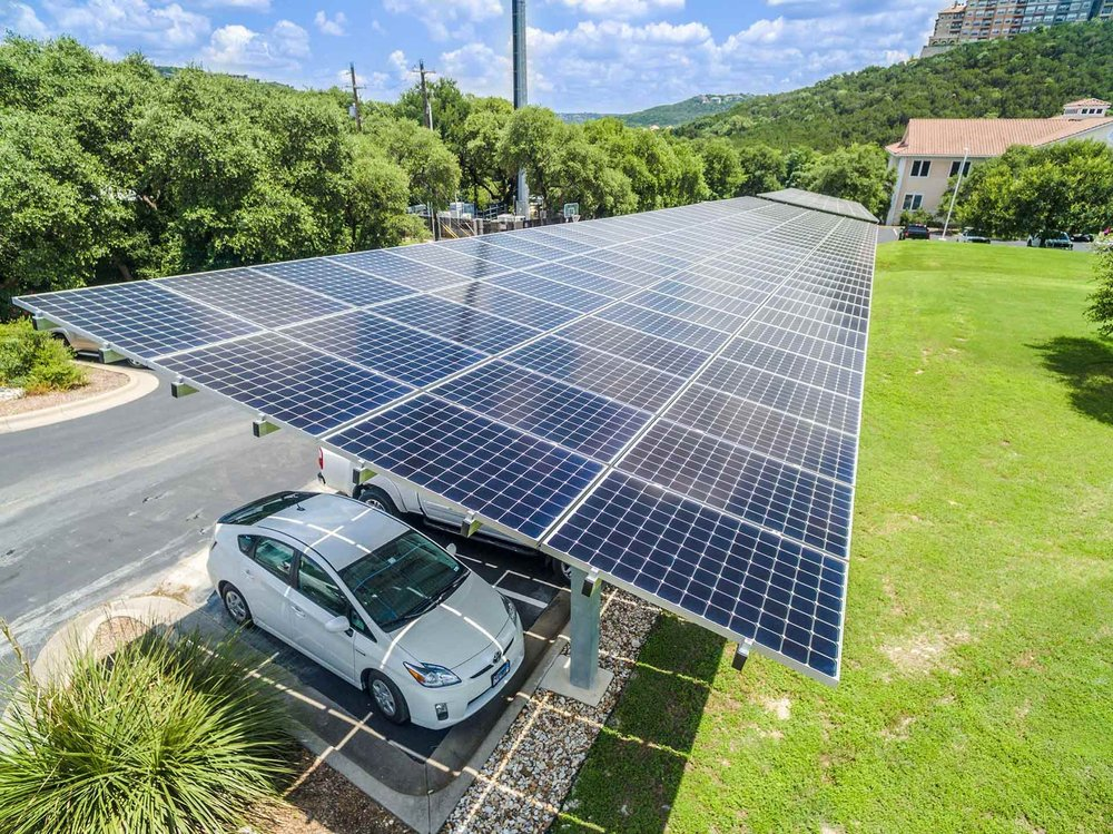 SunPower by Freedom Solar: 12600 Hill Country Blvd, Bee Cave, TX