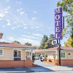 Photo Of Knights Inn Berkeley Ca United States