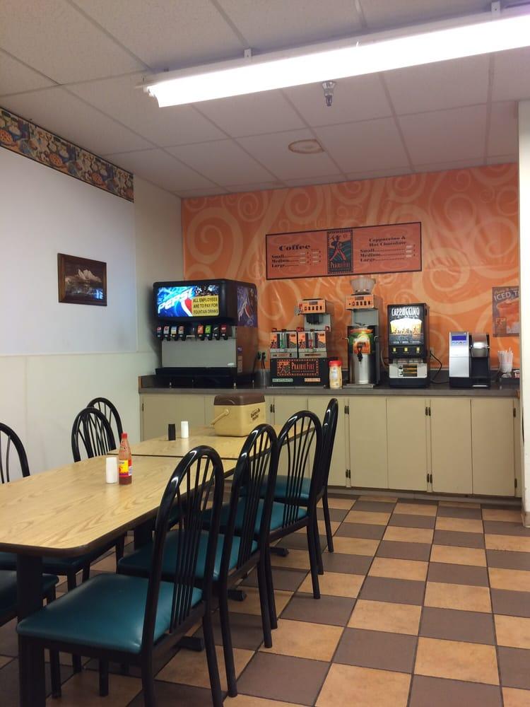 Leeker's Family Foods: 6223 N Broadway St, Wichita, KS