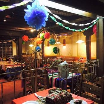 Photo Of El Patio Restaurant   Lindsay, CA, United States