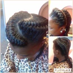 Photos For Nana S African Hair Braiding Amp Weaves Yelp