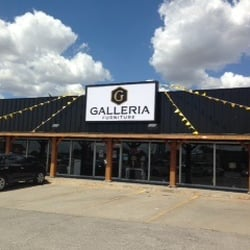 Galleria Furniture Furniture Shops 4411 NW Cache Rd