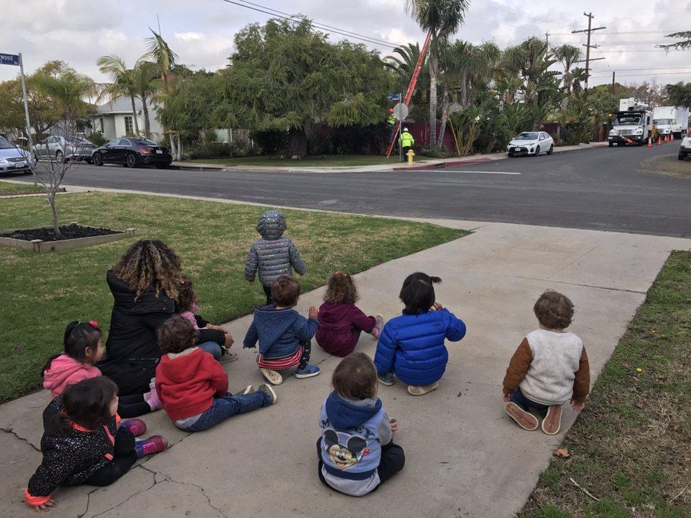 Little Ivy Preschool: 6434 W 87th St, Los Angeles, CA