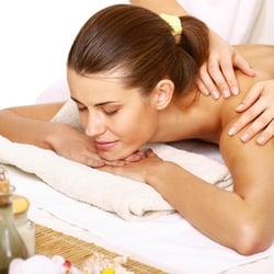 Massage Therapy physics sydney