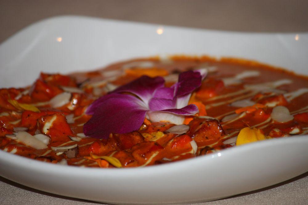 Milan indian cuisine 114 foton 265 recensioner for Milan indian restaurant
