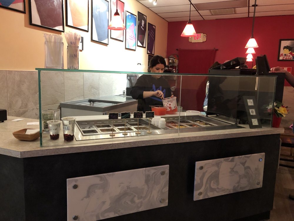 Boba Zone: 2240 N Rock Rd, Wichita, KS