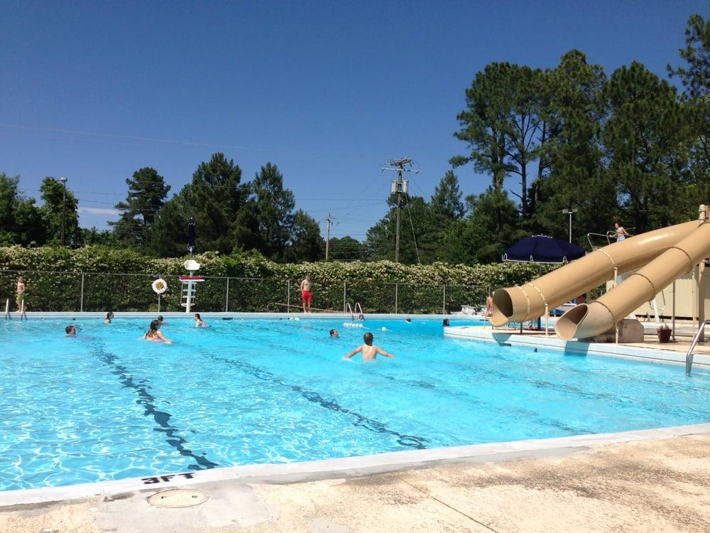 Westridge Swim Club Swimming Pools 3310 Sheffield Dr Rocky Mount Nc United States Phone